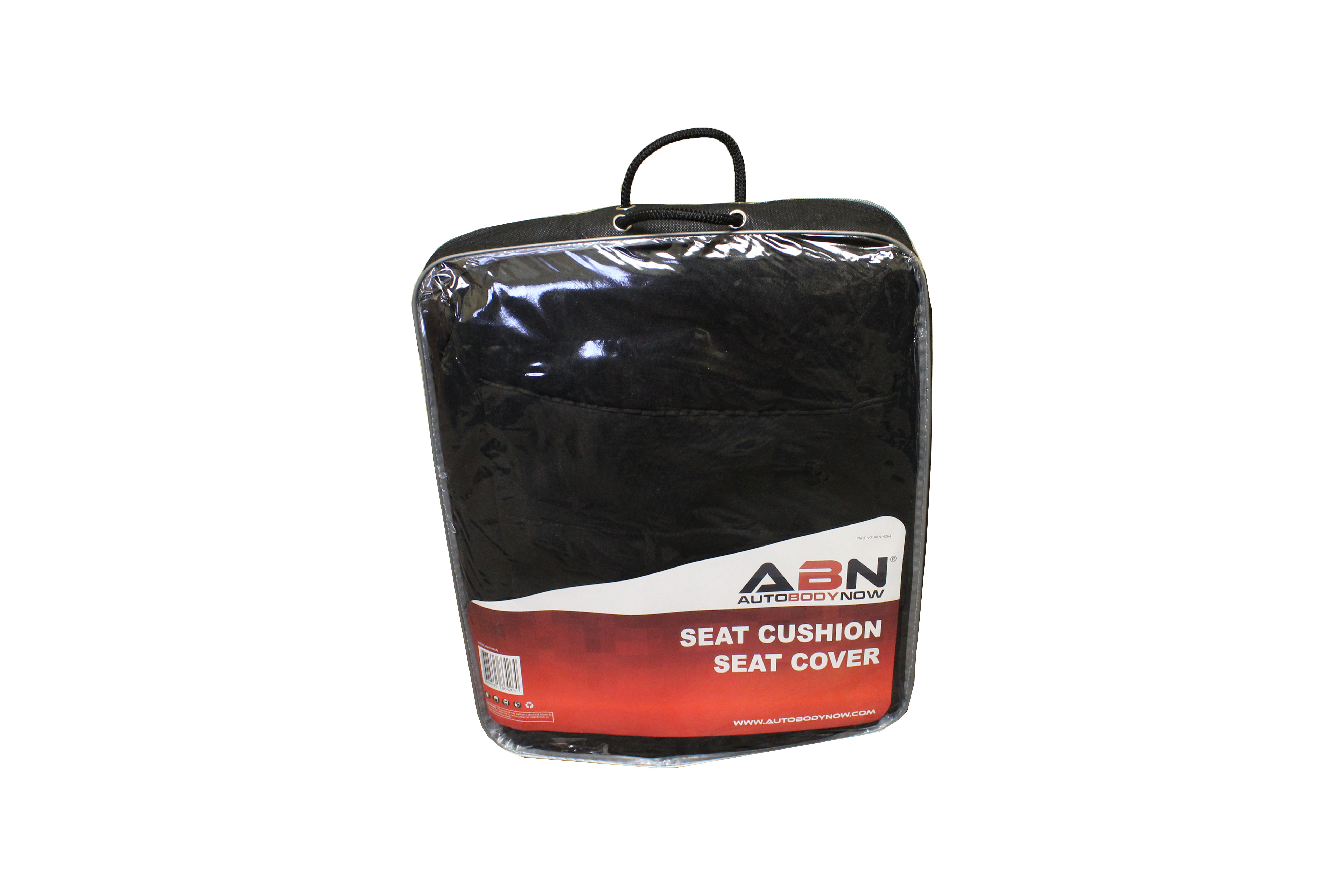 ABN Car Seat Cover 8 Piece Set Universal Fit Flat Cloth