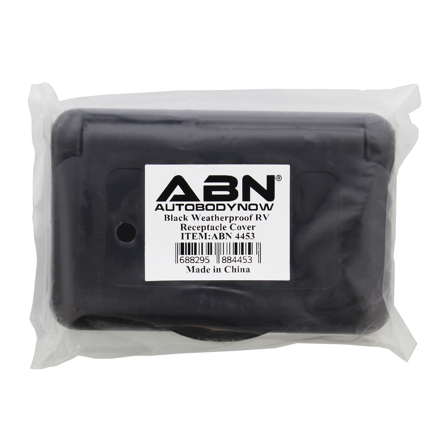 Abn Weatherproof Receptacle Cover For Rv Outdoor