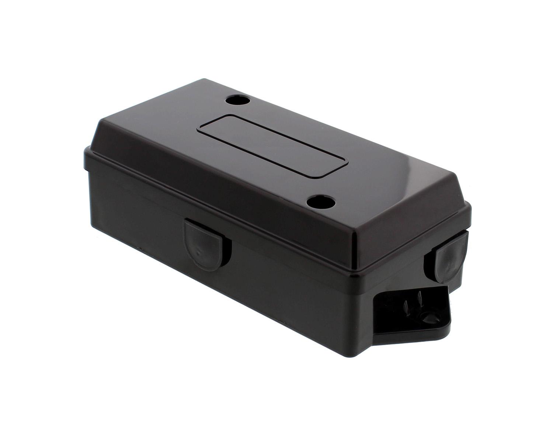 Abn 7 Gang Pole Junction Box For Trailer Camper Rv Light