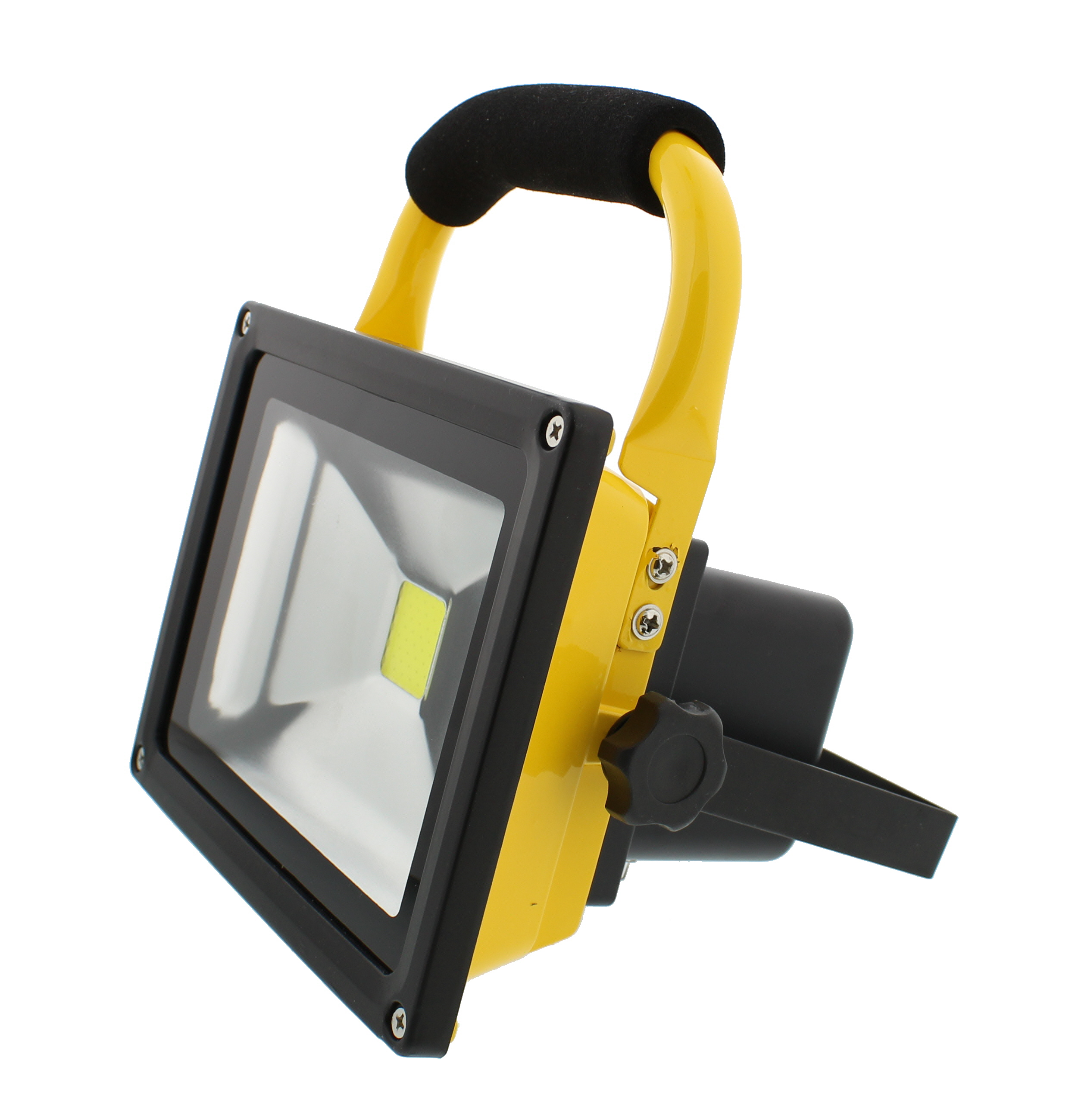 Led Flood Light Rechargeable 20w