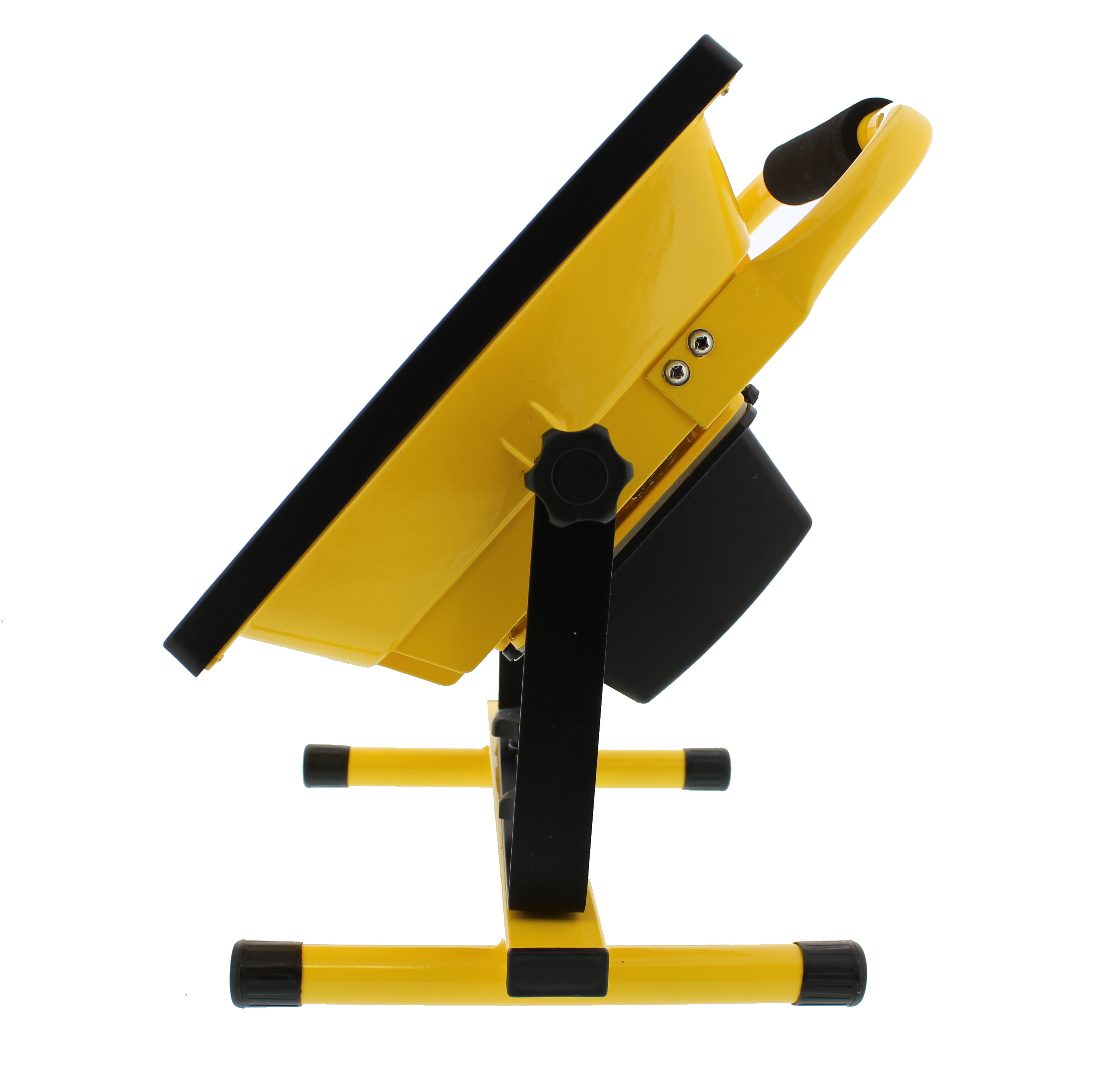12 Watt Rechargeable Portable Led Work Light For Workshop: Rechargeable LED Work Light – 50W 4500LM Cordless