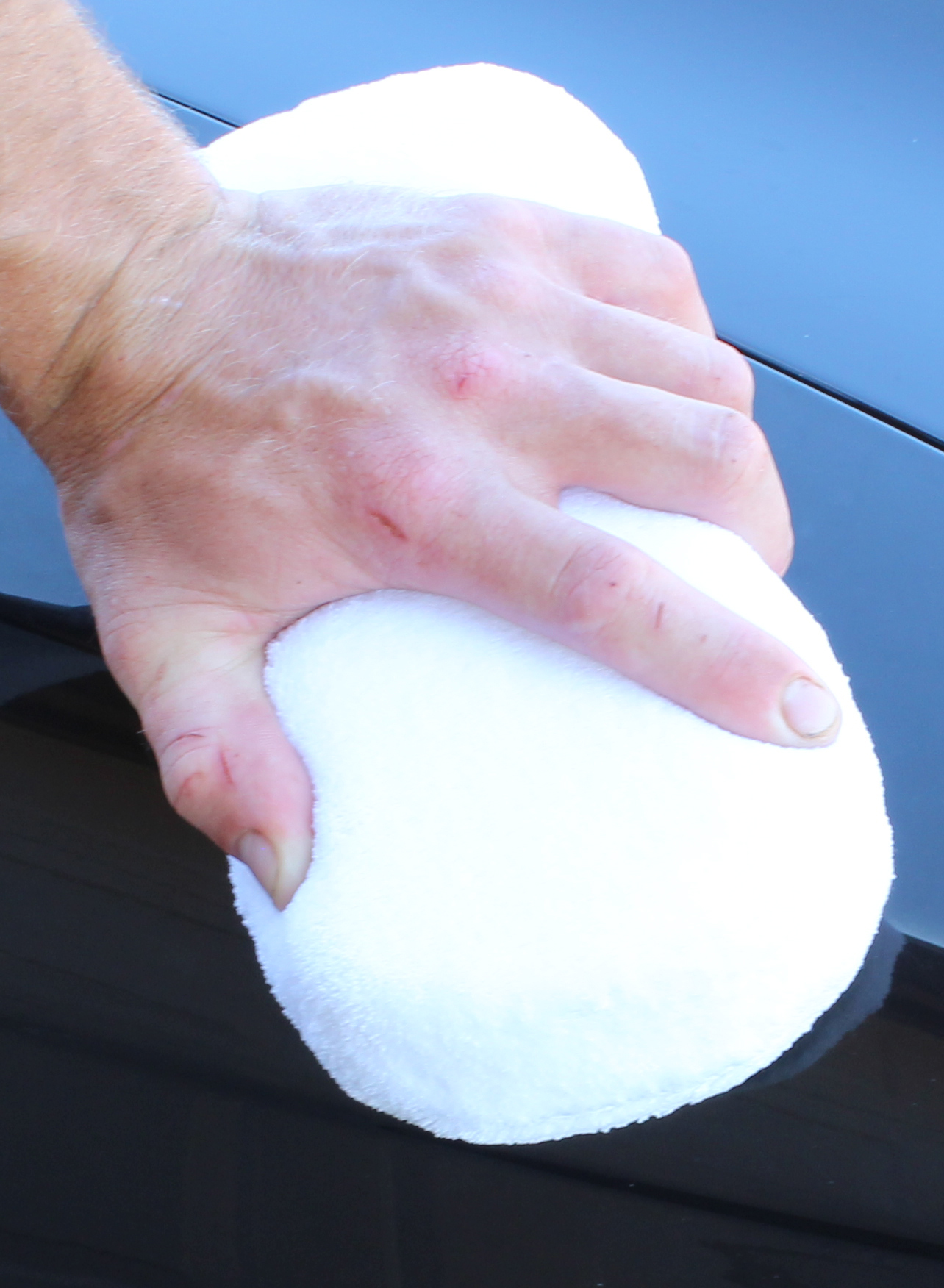 ABN-White-Long-Pile-Microfiber-Cleaning-Sponge-for-Car-Wash-and-Detailing thumbnail 15