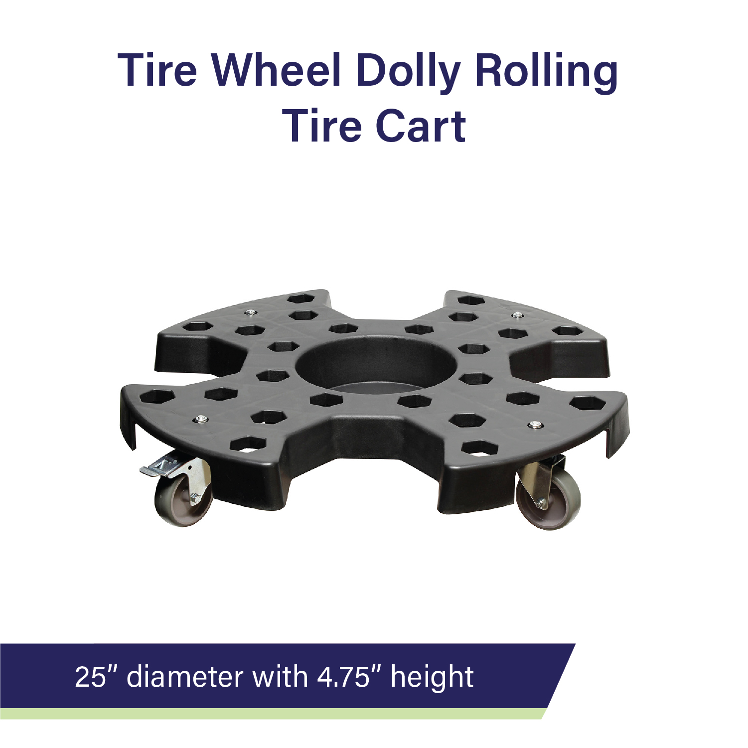 300 Lbs Bisupply Tire Storage Rack Car Tire Dolly For Tires Wheel Storage Rack Tire Wheel Dolly Rolling Tire Cart Dollies