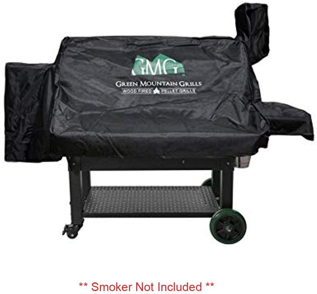Jim Bowie Cover For Prime Wifi Grills Gmg 3004 Ebay