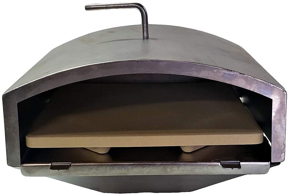 Green Mountain Grills - Pizza Oven for Davy Crockett Grill ...
