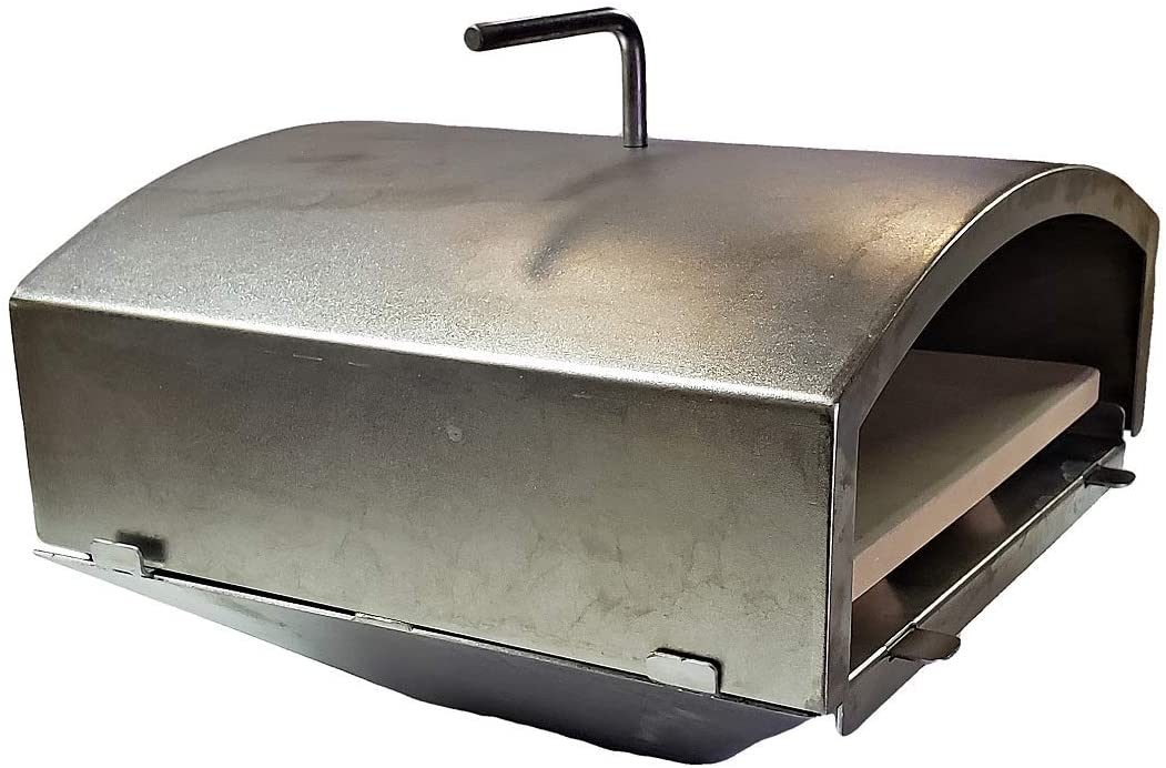 Green Mountain Grills Pizza Oven For Davy Crockett Grill