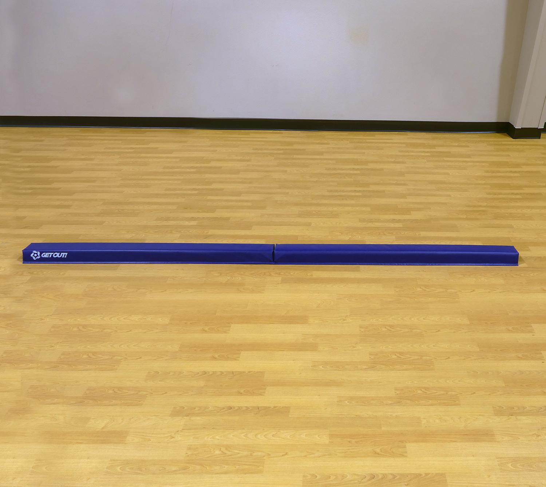 Get Out Foldable Kids Gymnastics Folding Foam Floor