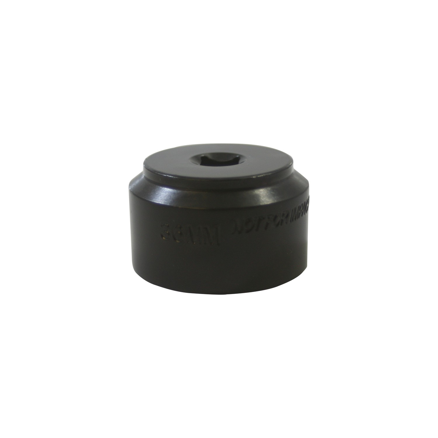 Lisle Tools 14500 Oil/Fuel Filter Socket for 6.0 Ford Diesel