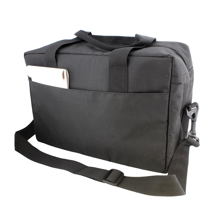 Details about MonMed | Nylon Medical Equipment Nursing Bag for Home Medical  Supplies