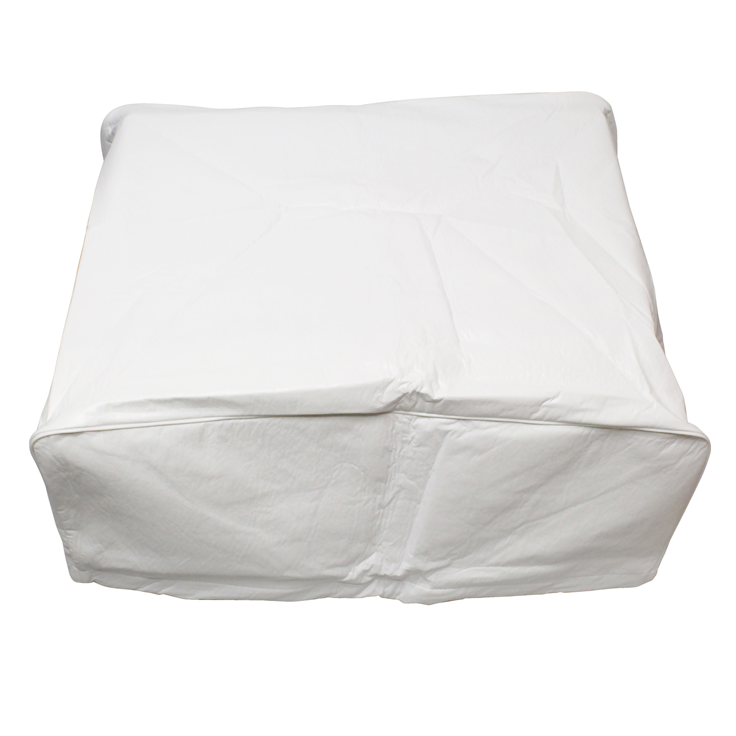 Details about Dumble | Camper Air Conditioner Cover - RV Air Conditioner  Shroud Cover, White