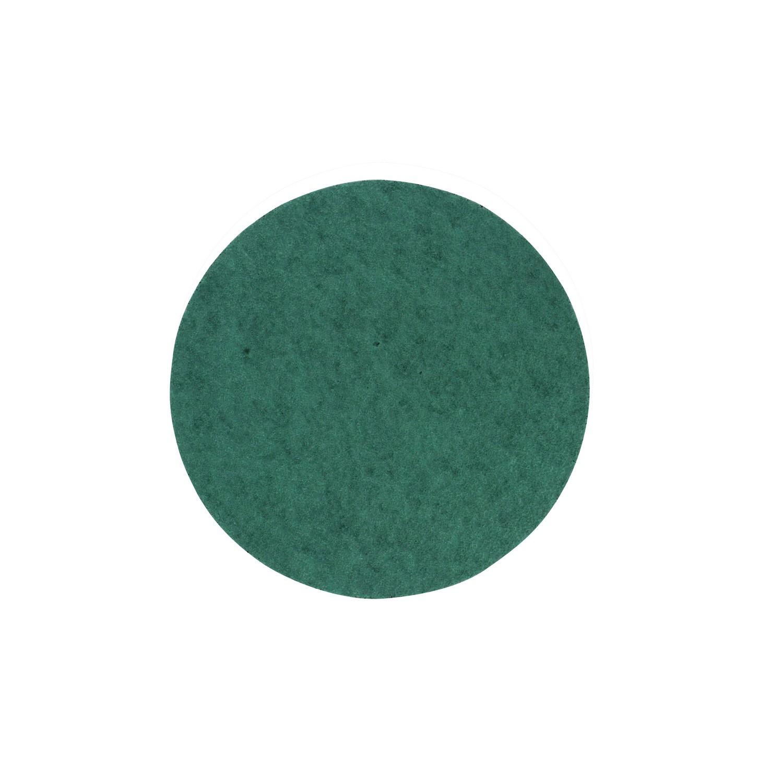 """50 Pieces Sunmight 01302 6/"""" 36 Grit No Hole PSA Film Sanding Discs"""