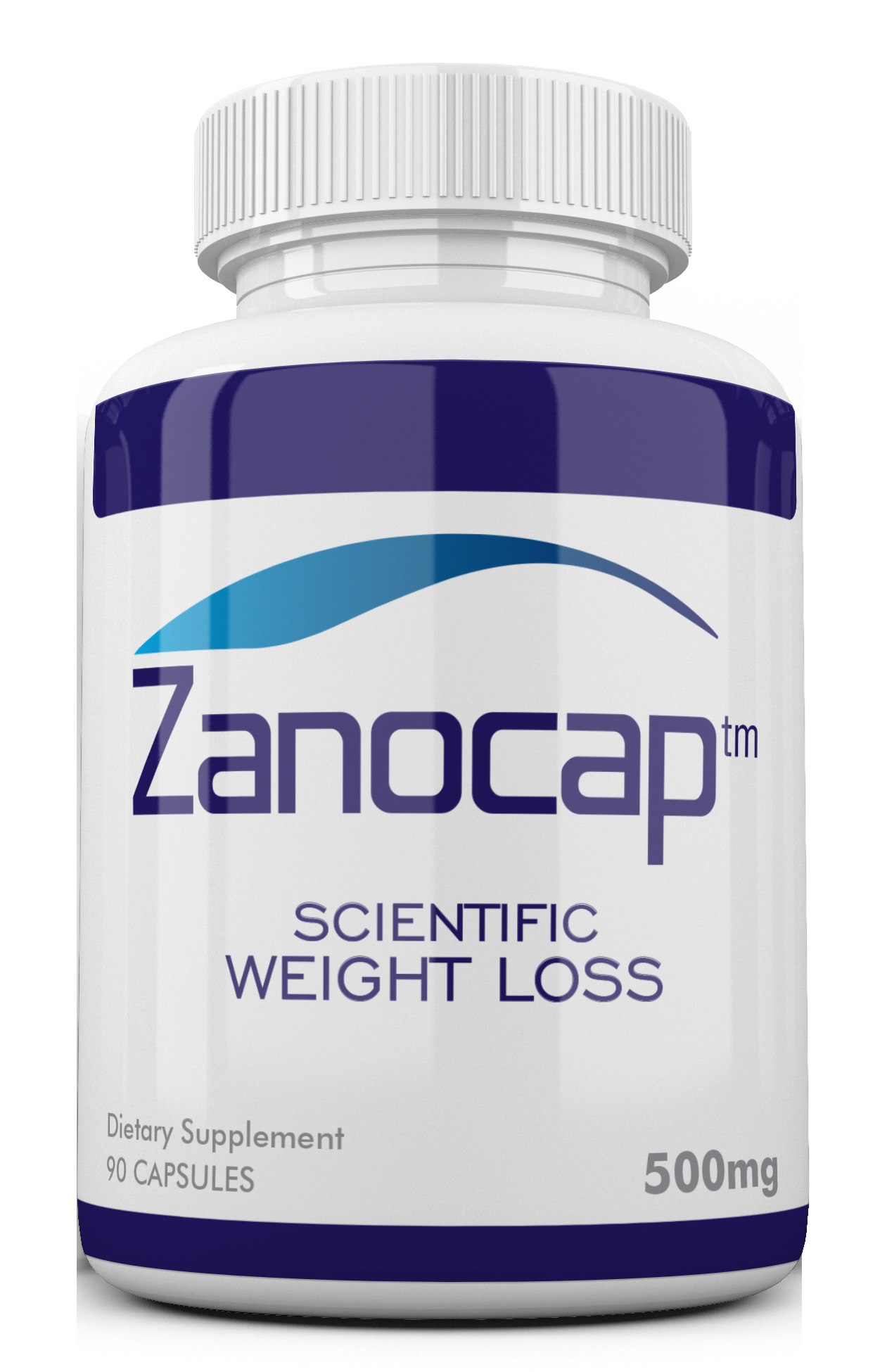 Zanocap Diet Pills For Healthy Weight Loss, Appetite