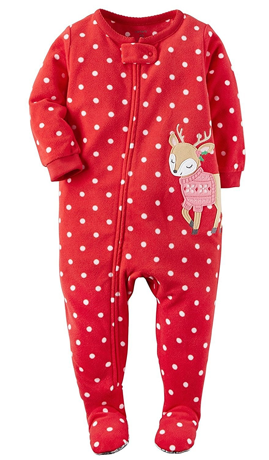 Shop for fleece footed pajamas baby online at Target. Free shipping on purchases over $35 and save 5% every day with your Target REDcard.
