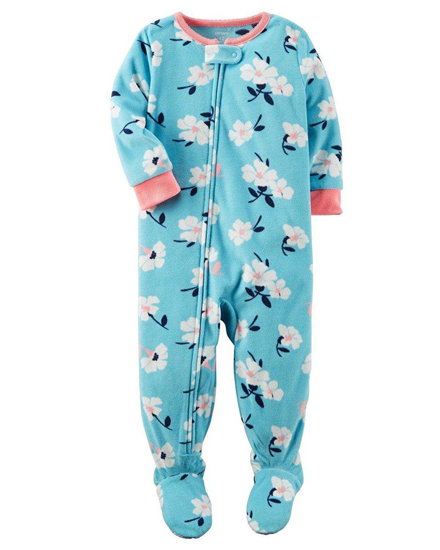 Carter S Cat Pajamas