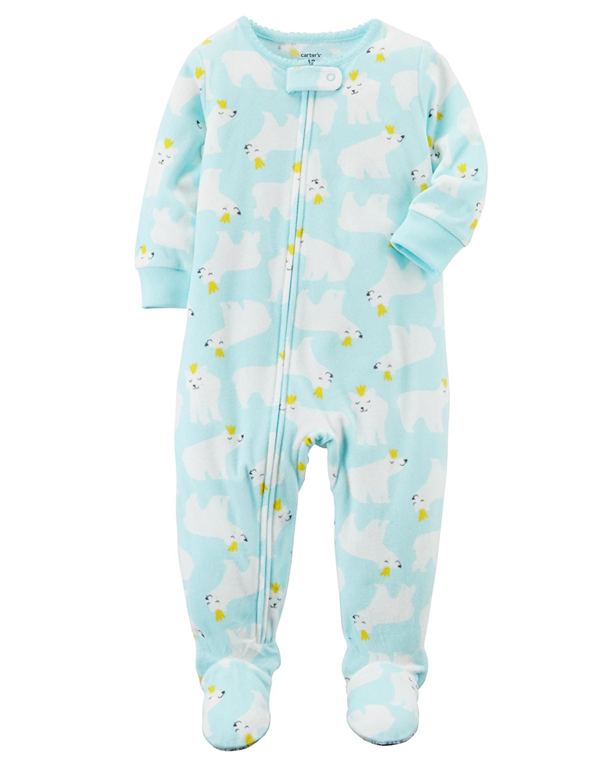 Our extensive collection of Baby Bear Pajamas in a wide variety of styles allow you to wear your passion around the house. Turn your interests, causes or fan favorites into a killer comfy pajama set. At CafePress, we have jammies for everyone.