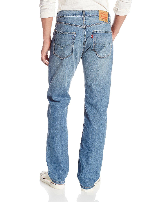 c0bb85a3ea7 Levi s Men s 505 Regular Fit Jean