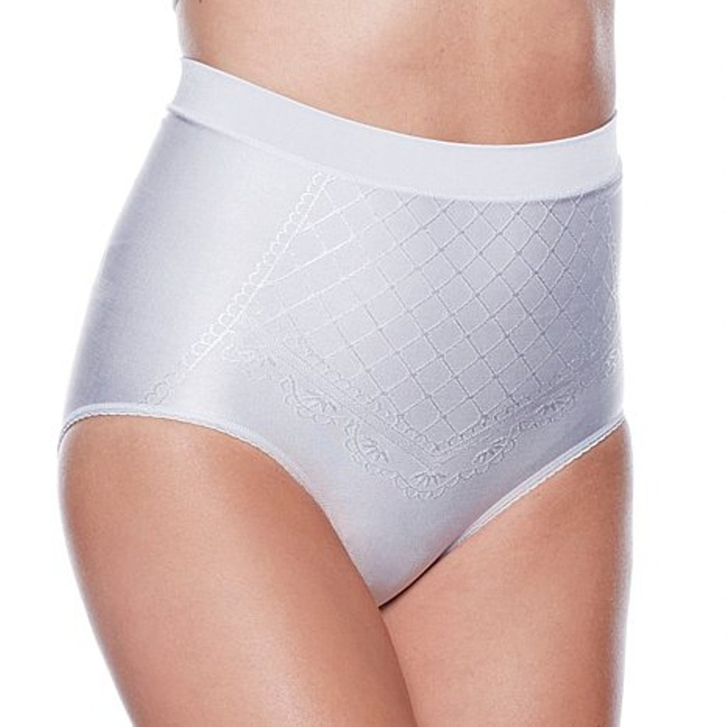 Rhonda-Shear-Women-039-s-Diamond-Shaping-Brief