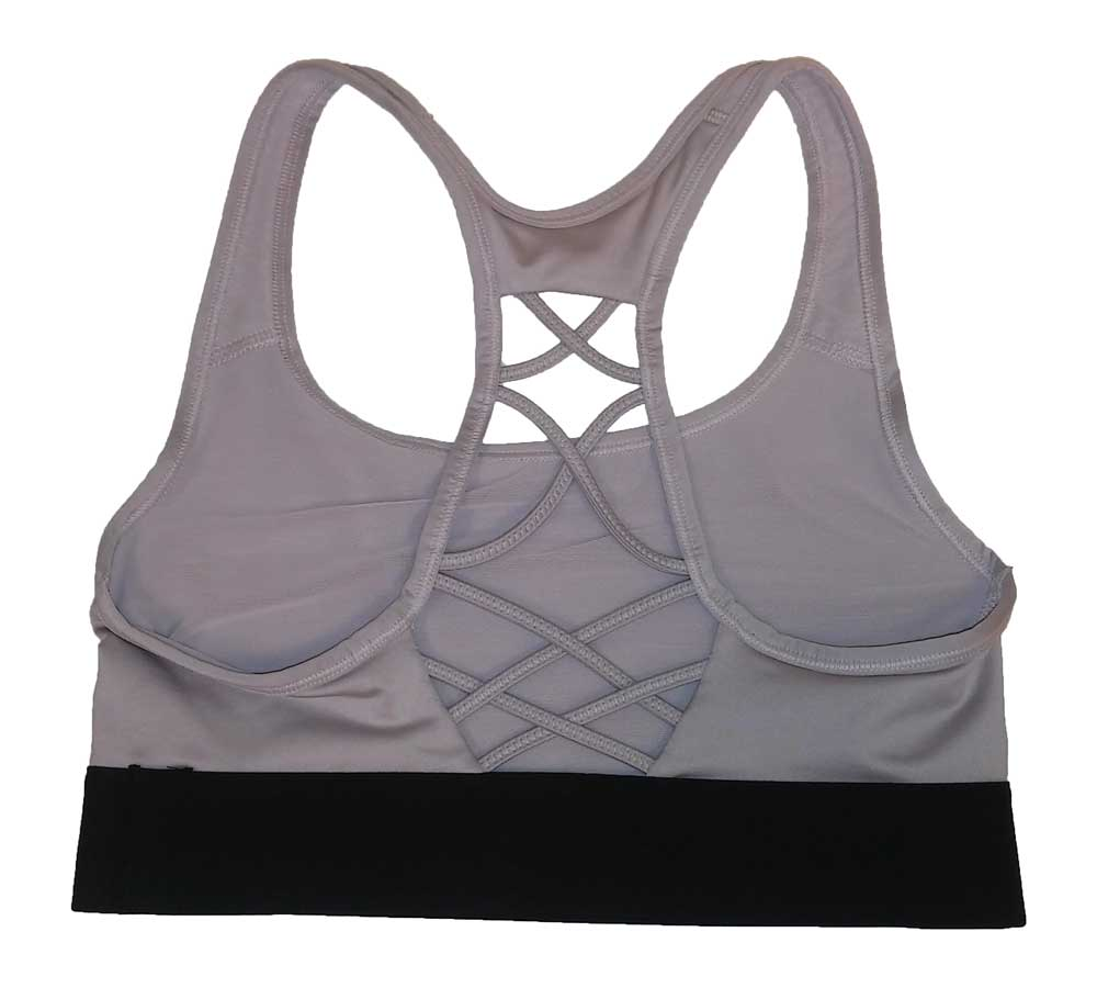 3d841e597e Victoria s Secret The Player Lace-Up Racerback Sport Bra
