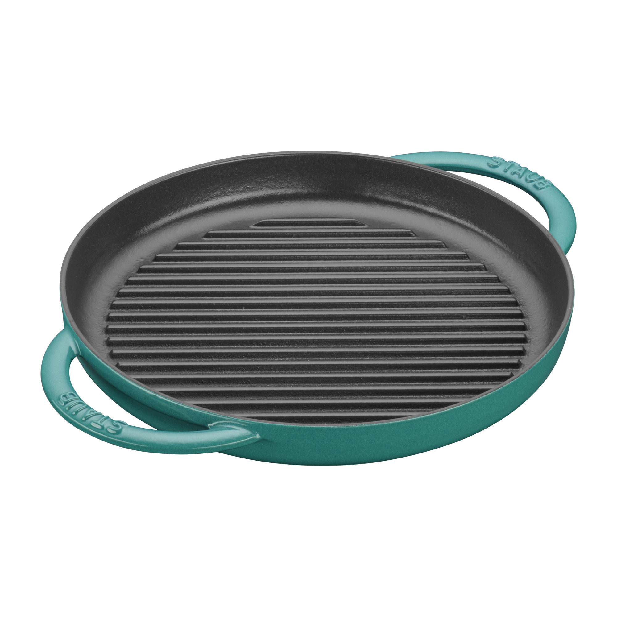 Staub Grill Pan Review