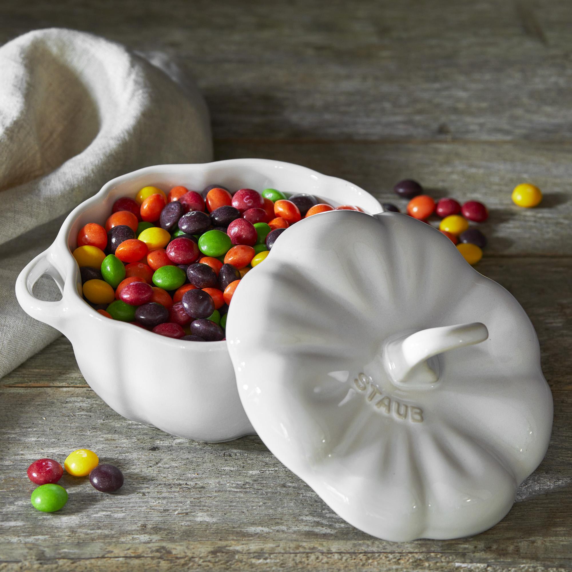 Staub-Ceramic-16-oz-Petite-Pumpkin-Cocotte thumbnail 24