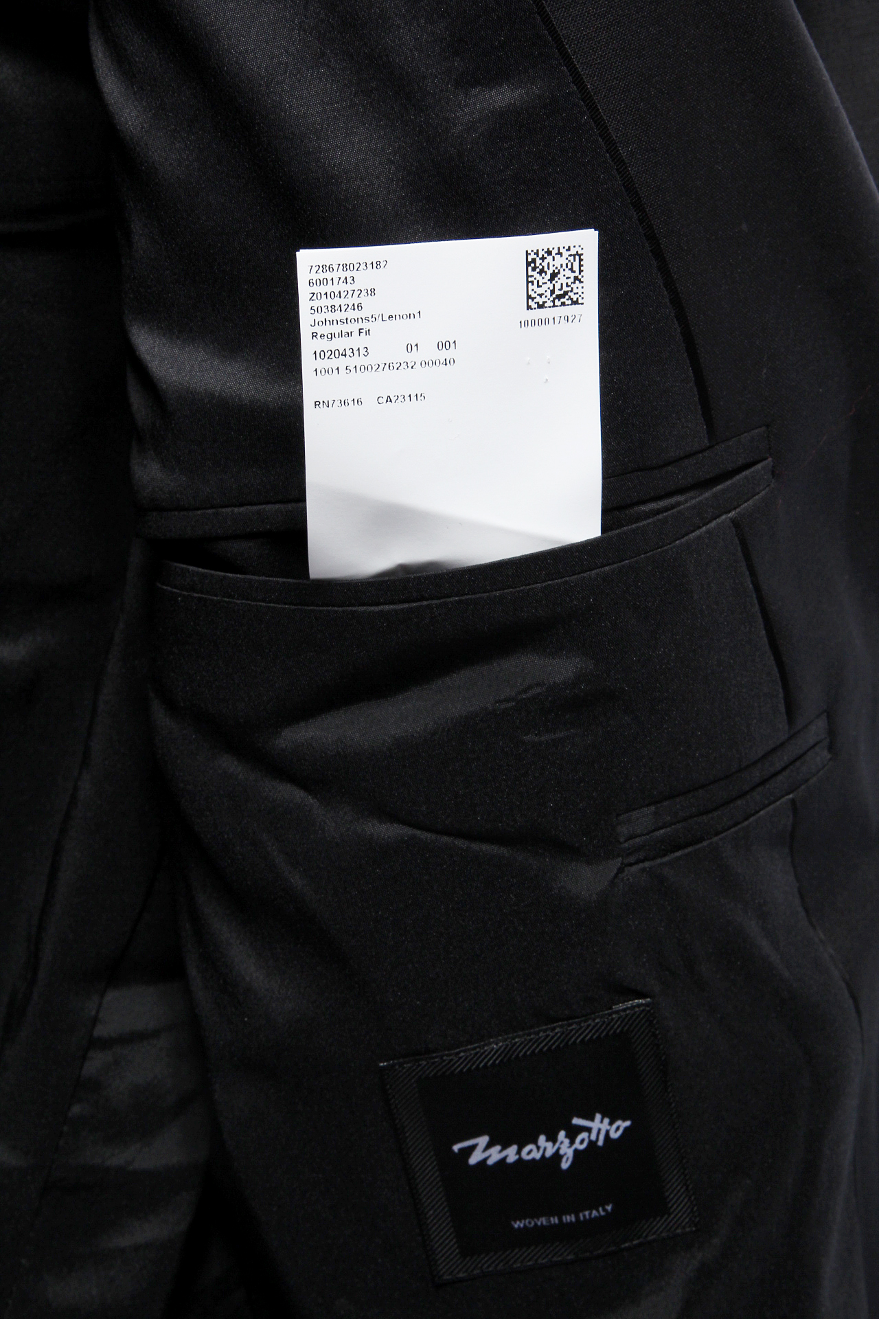 toller Wert Original- laest technology Details about HUGO BOSS $895 NEW Mens 3116 Johnstons5/Lenon1 Jacket Blazer  40R