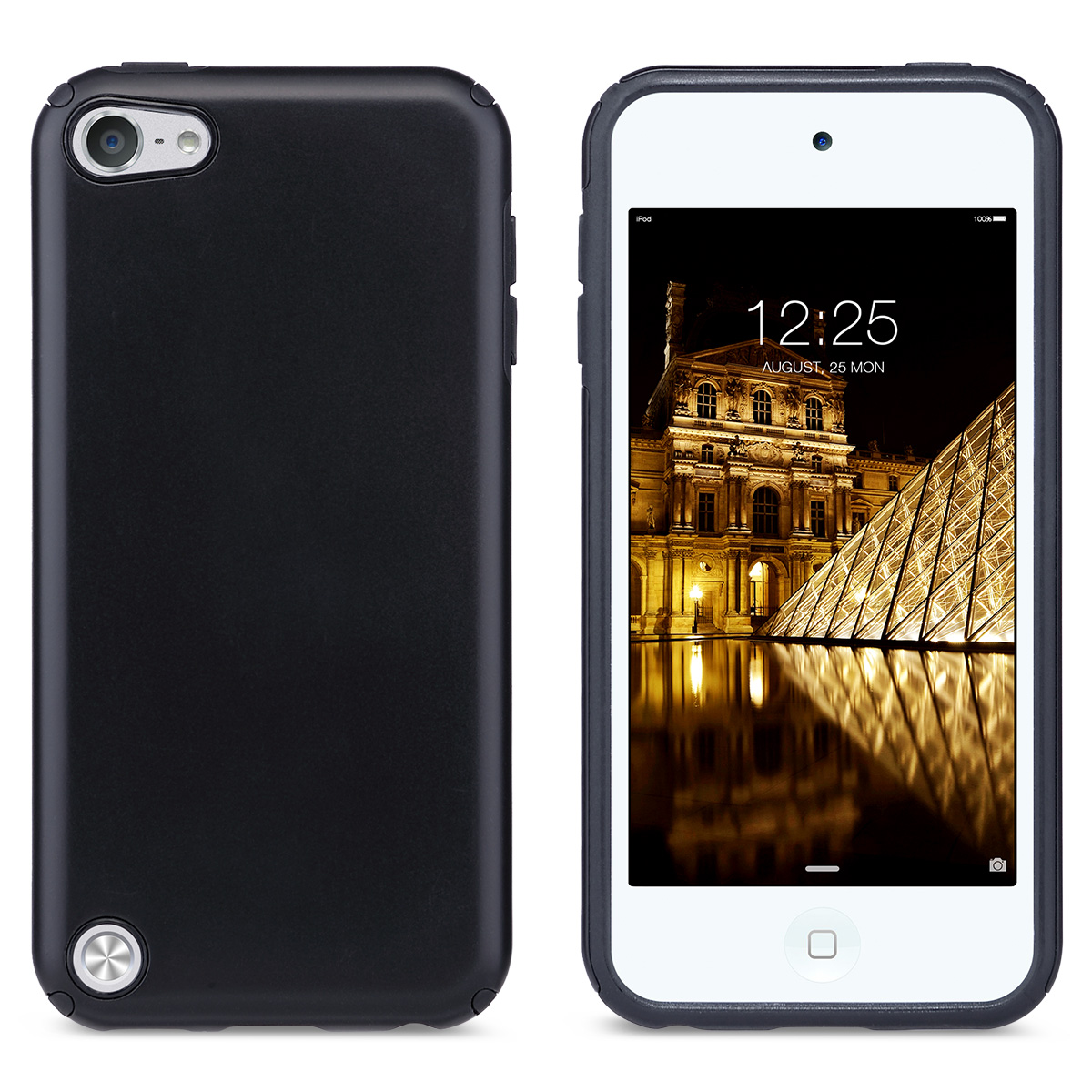 Hybrid-Hard-Protective-Silicon-TPU-Case-for-Apple-iPod-Touch-5-6th-Generation thumbnail 11