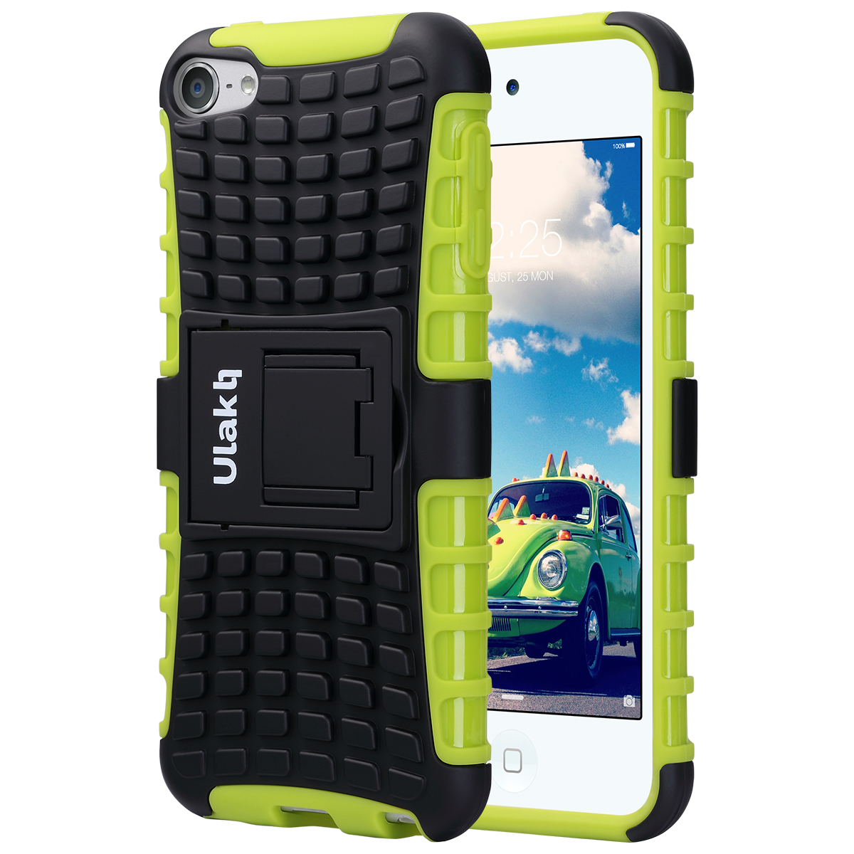 Hybrid-Hard-Protective-Silicon-TPU-Case-for-Apple-iPod-Touch-5-6th-Generation thumbnail 29