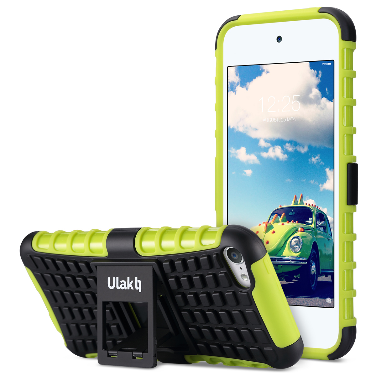 Hybrid-Hard-Protective-Silicon-TPU-Case-for-Apple-iPod-Touch-5-6th-Generation thumbnail 31