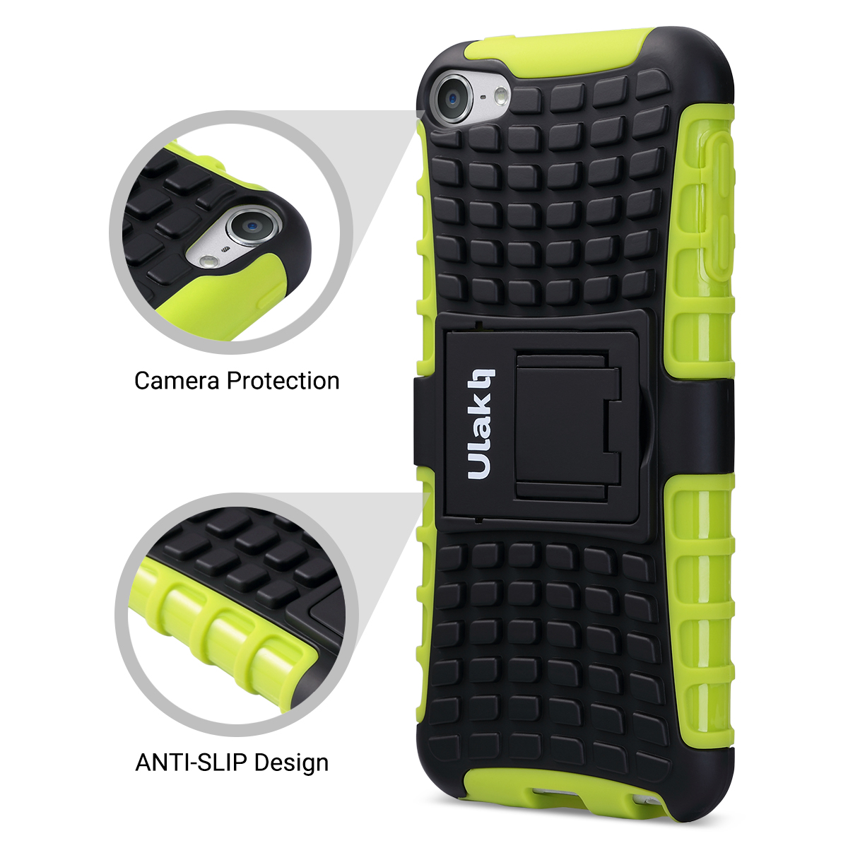 Hybrid-Hard-Protective-Silicon-TPU-Case-for-Apple-iPod-Touch-5-6th-Generation thumbnail 32