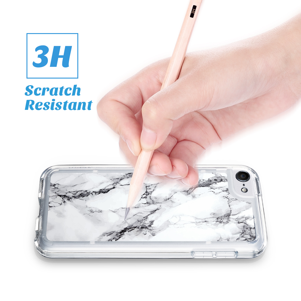 For-iPod-Touch-5-6th-7-Gen-Crystal-Clear-Back-Shockproof-Bumper-Hard-Case-Cover thumbnail 33