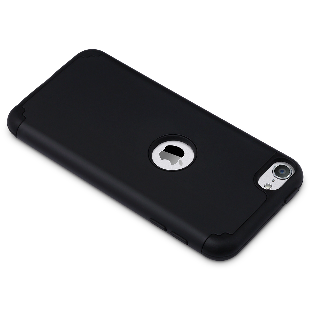 Hybrid-Hard-Protective-Silicon-TPU-Case-for-Apple-iPod-Touch-5-6th-Generation thumbnail 111