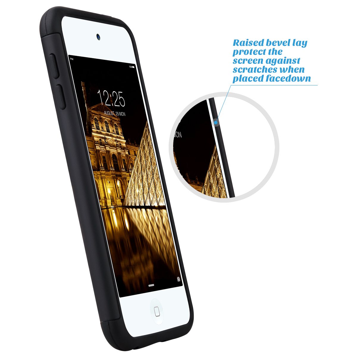 Hybrid-Hard-Protective-Silicon-TPU-Case-for-Apple-iPod-Touch-5-6th-Generation thumbnail 112