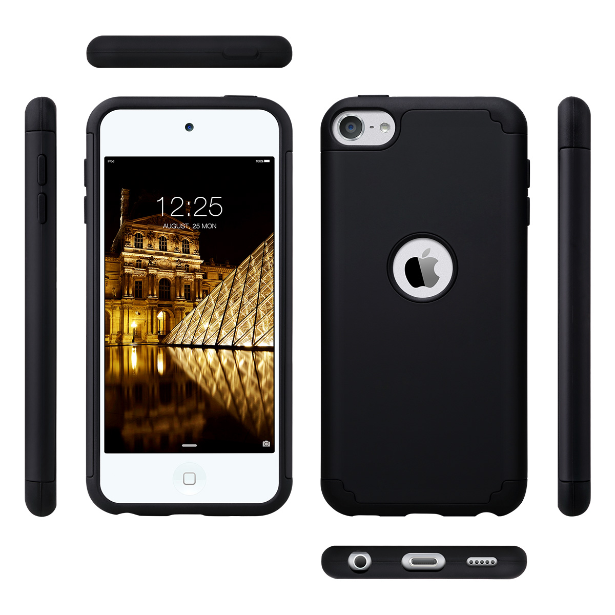 Hybrid-Hard-Protective-Silicon-TPU-Case-for-Apple-iPod-Touch-5-6th-Generation thumbnail 114