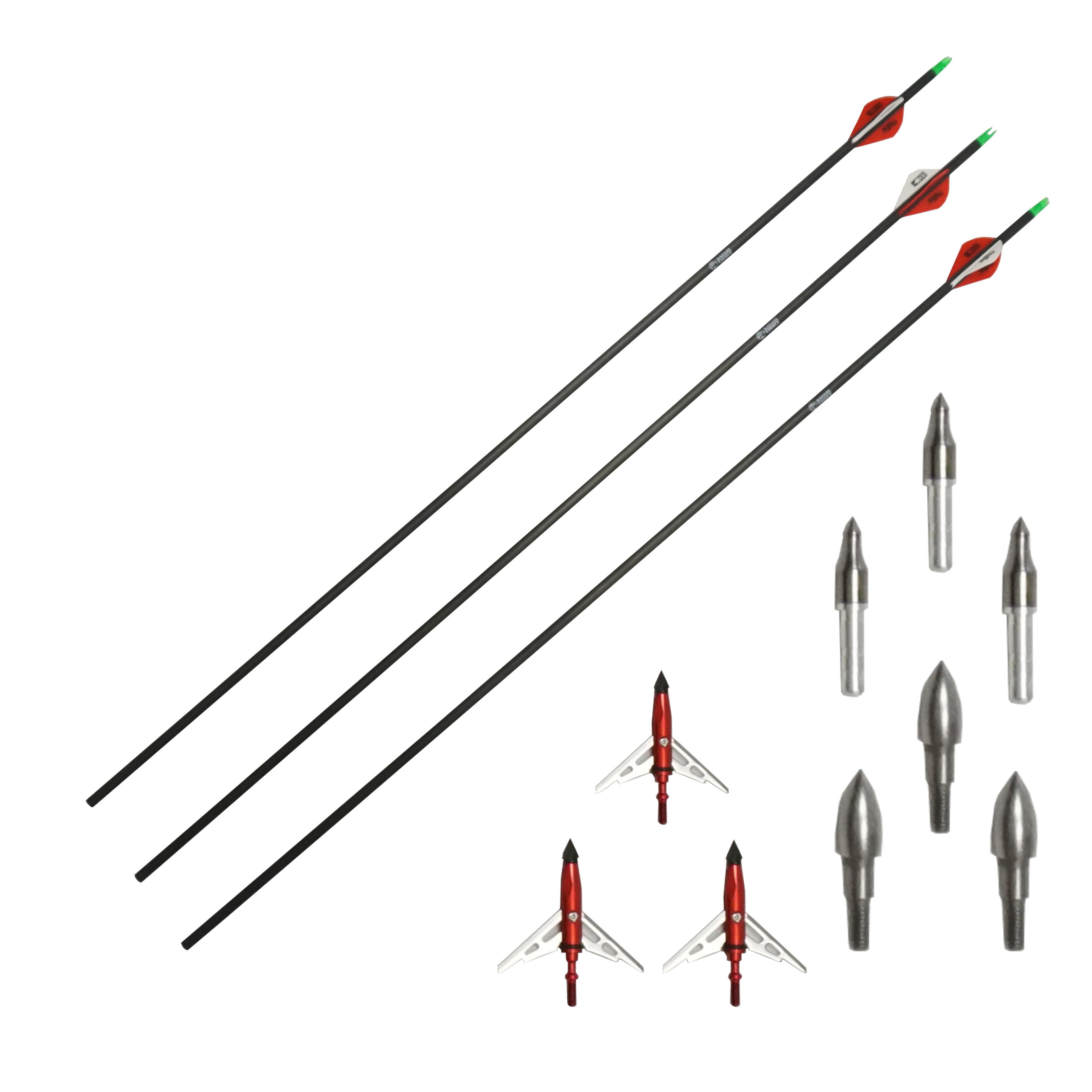 Safari Choice Archery 33