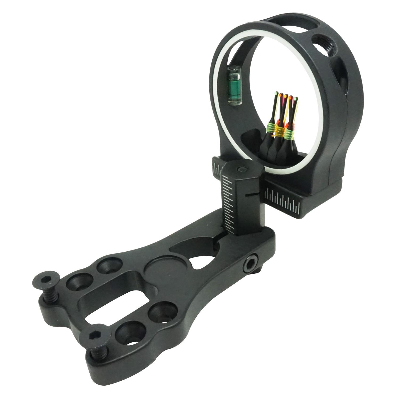 Safari Choice Archery 5 Pin 0 029 Quot Bow Sight
