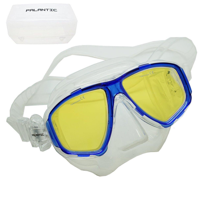 dda927e4ccd Détails   Scuba Choice Coated Anti-UV NEARSIGHTED Prescription Dive Mask