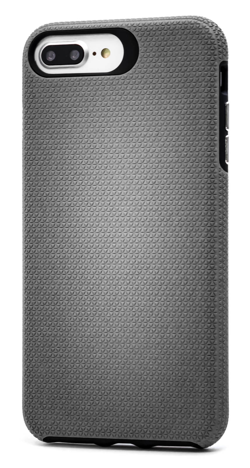 Apple-iPhone-6s-Plus-7-Plus-8-Plus-Case-Hybrid-Textured-Armor-Shell-Cover thumbnail 22