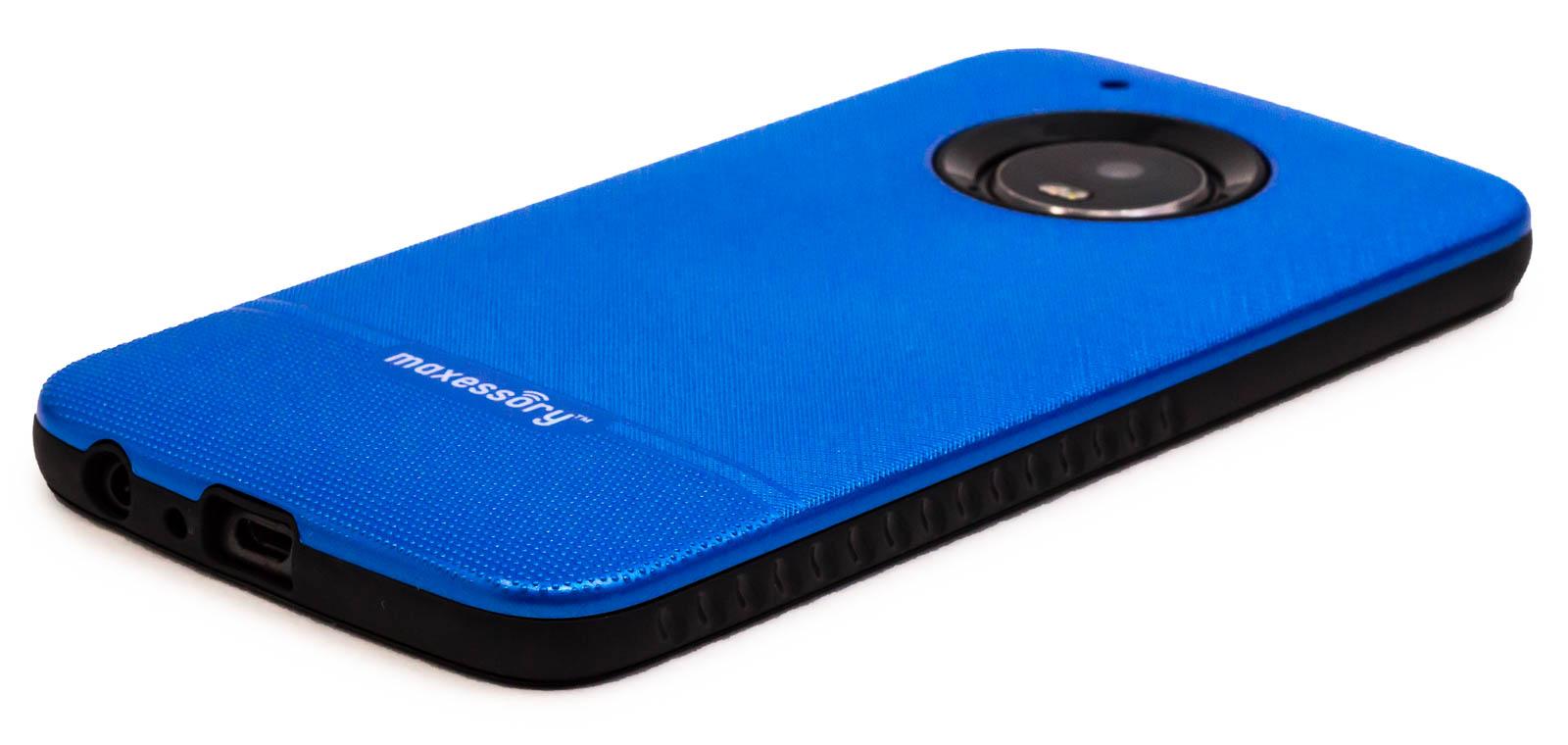 Moto-G5-Plus-Case-Moto-X-17-Case-Ultra-Thin-Hard-Body-Tactile-Shell-Cover thumbnail 10