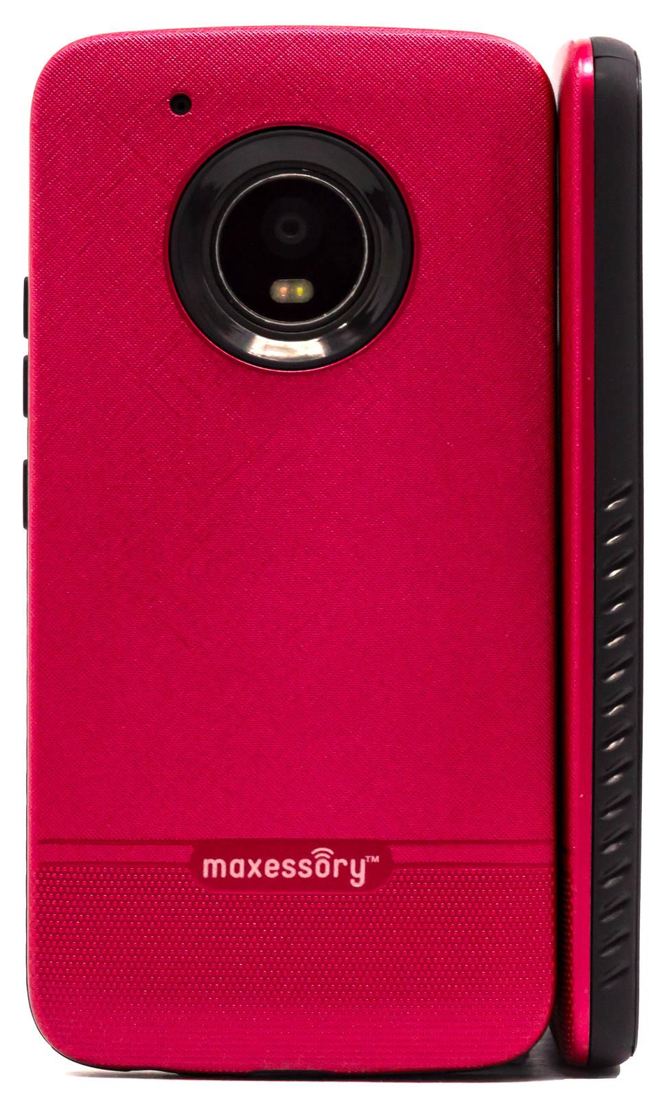 Moto-G5-Plus-Case-Moto-X-17-Case-Ultra-Thin-Hard-Body-Tactile-Shell-Cover thumbnail 36