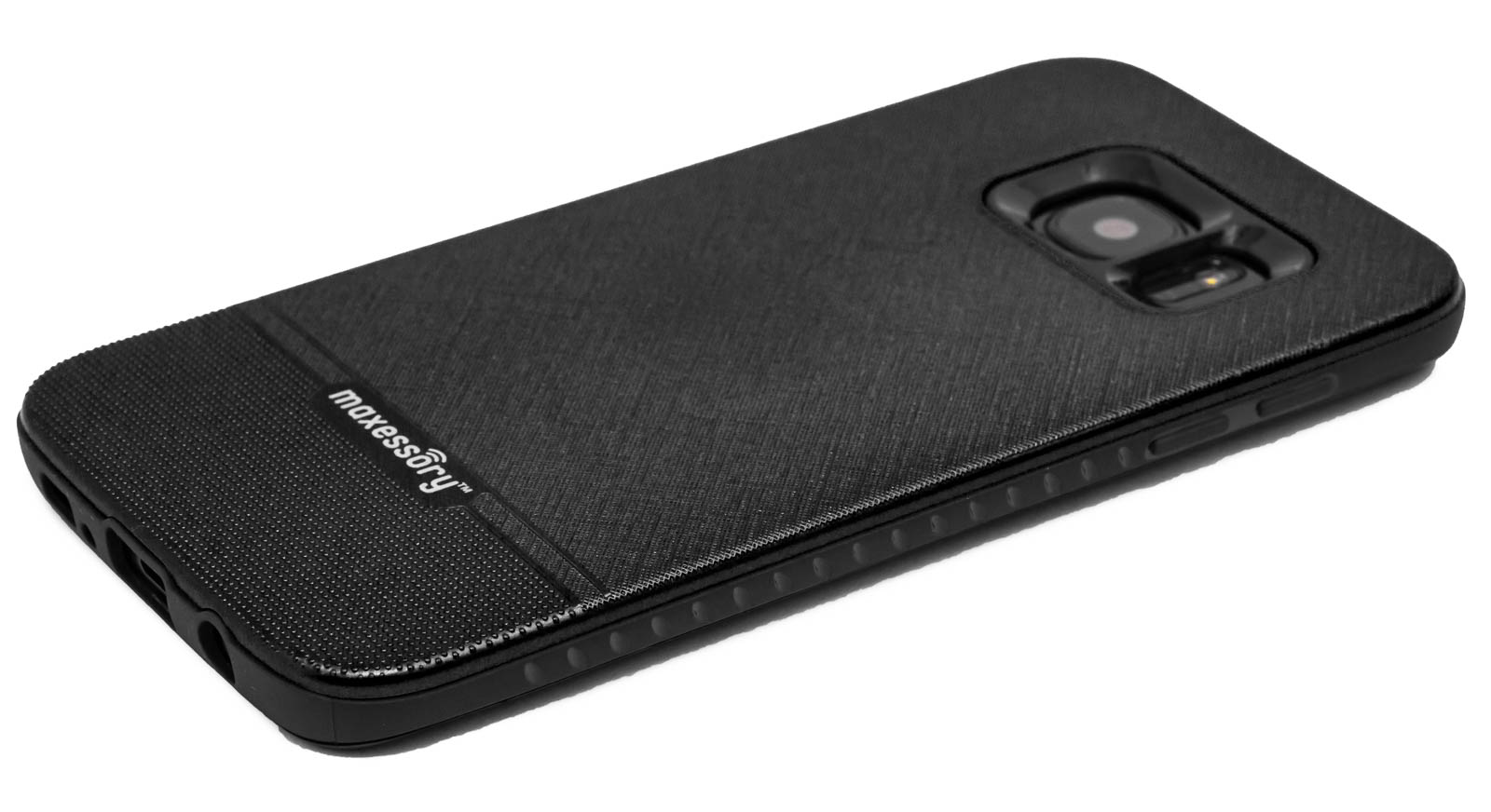 Samsung-Galaxy-S7-Edge-Case-Ultra-Thin-Hard-Body-Tactile-Shell-Cover thumbnail 5
