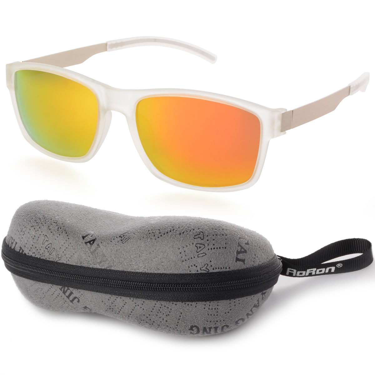 18ca90e758 Fisherman Eyewear Sunglasses