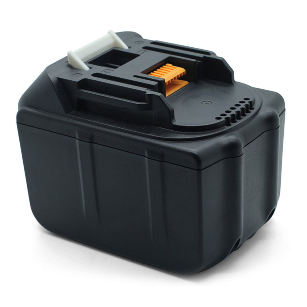 2x 18v 4 5ah battery for makita lxt400 bl1815 bl1830. Black Bedroom Furniture Sets. Home Design Ideas