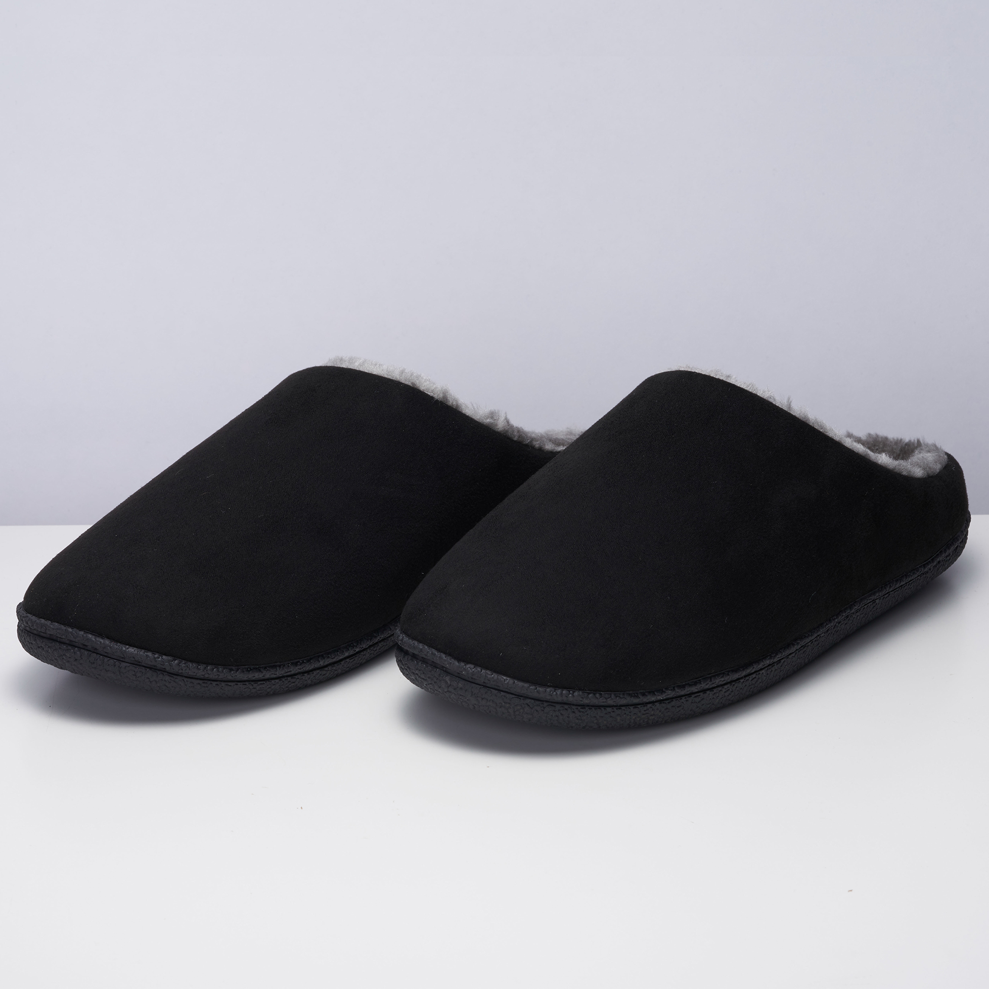 Alpine-Swiss-Mens-Memory-Foam-Clog-Slippers-Indoor-Comfort-Slip-On-House-Shoes thumbnail 17