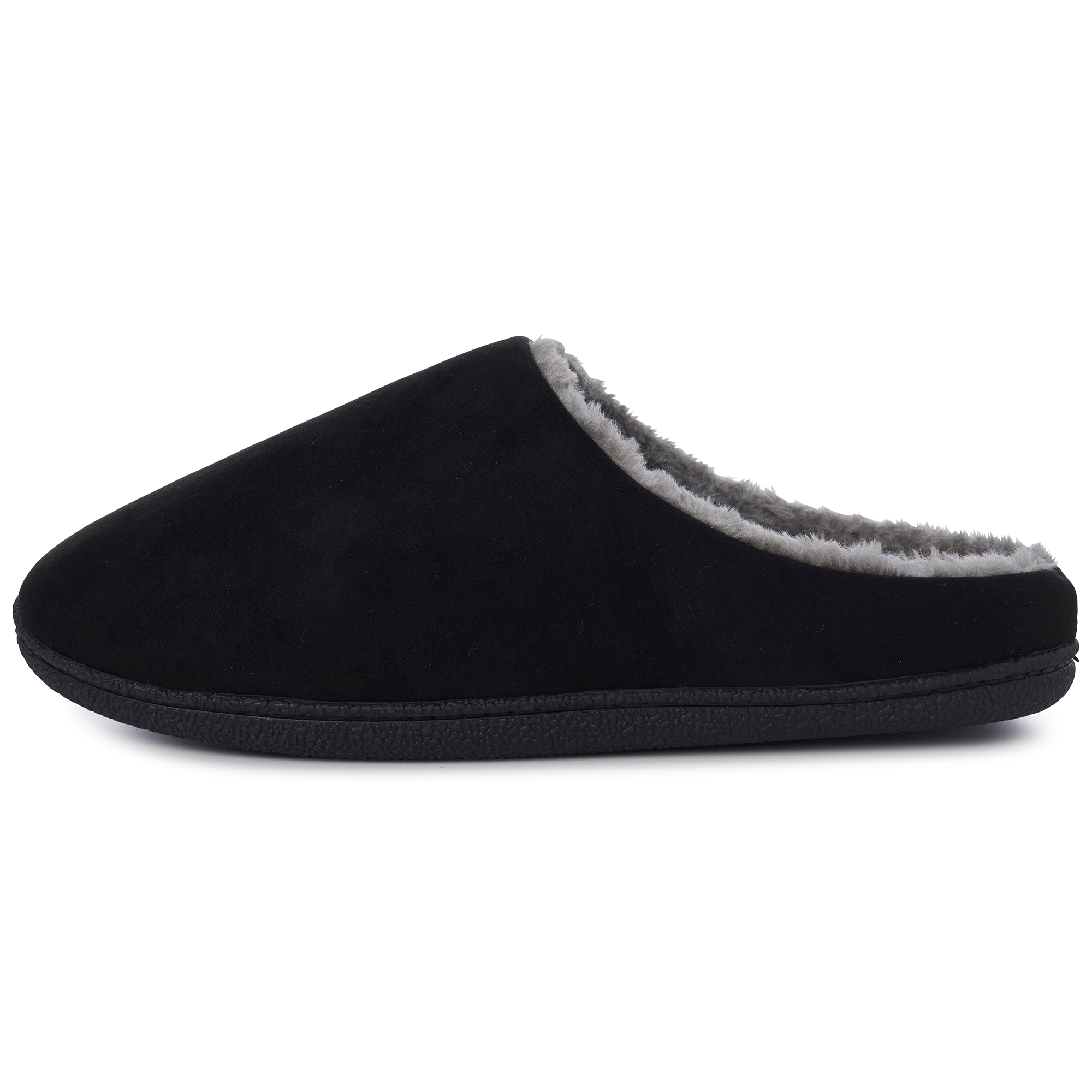 Alpine-Swiss-Mens-Memory-Foam-Clog-Slippers-Indoor-Comfort-Slip-On-House-Shoes thumbnail 13