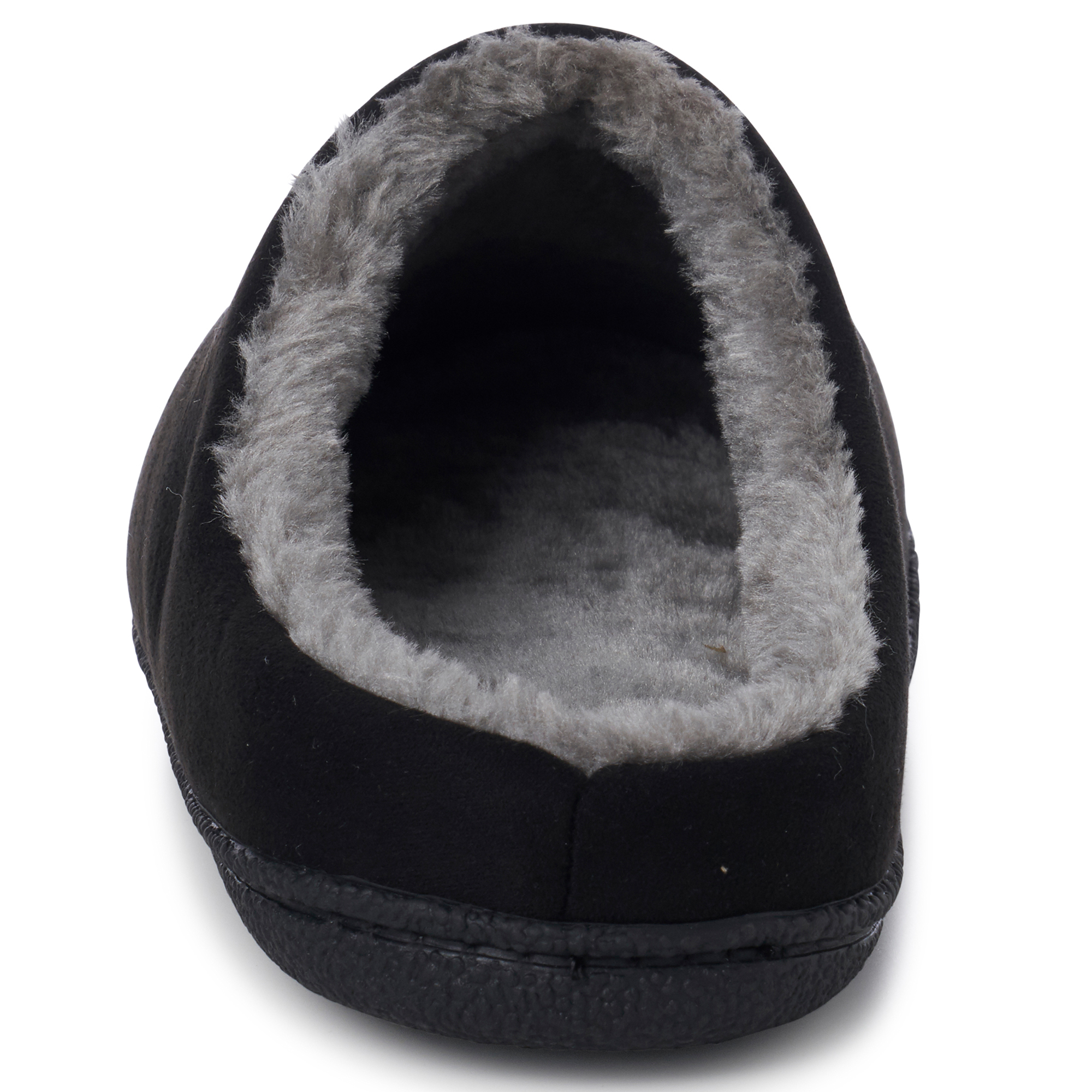 Alpine-Swiss-Mens-Memory-Foam-Clog-Slippers-Indoor-Comfort-Slip-On-House-Shoes thumbnail 15