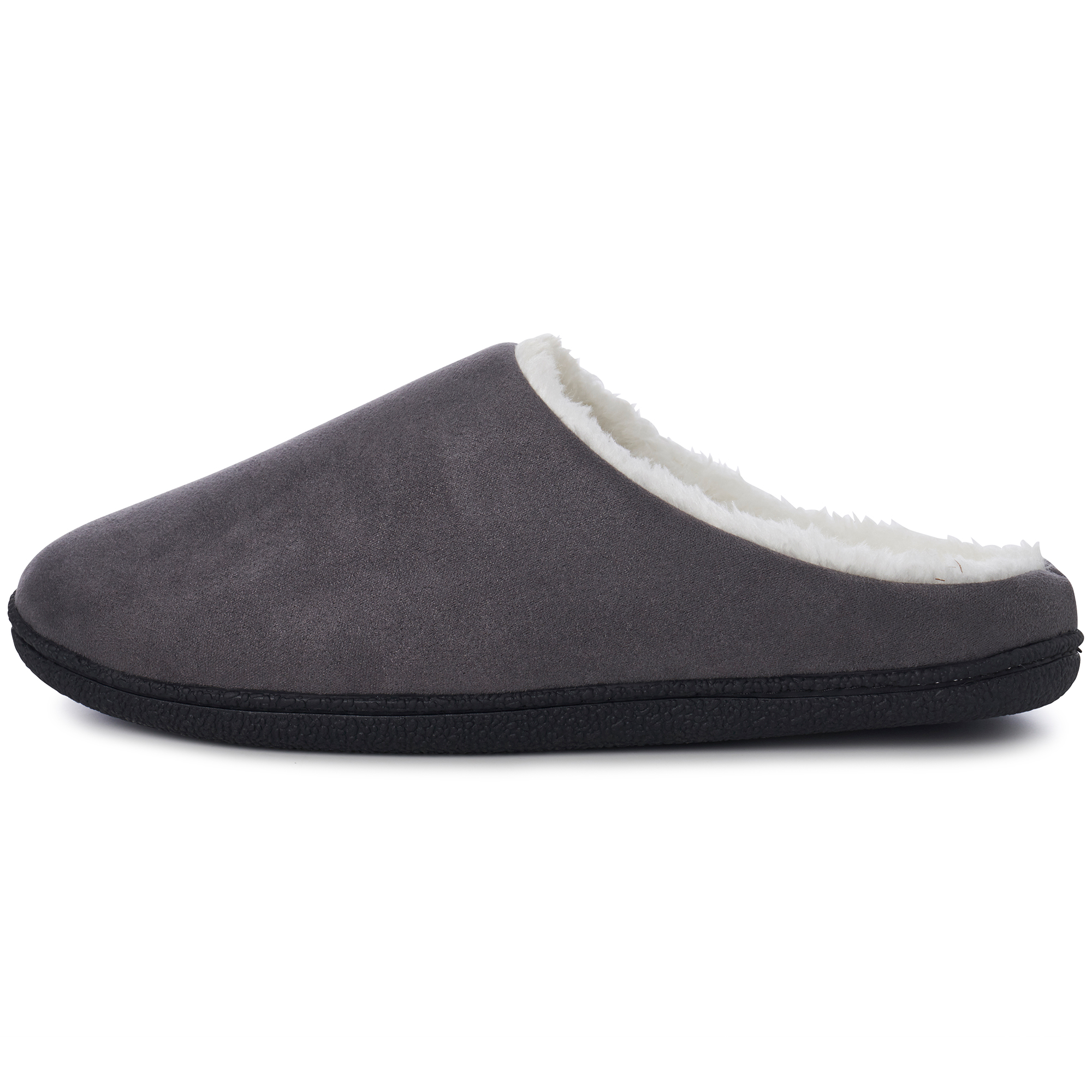 Alpine-Swiss-Mens-Memory-Foam-Clog-Slippers-Indoor-Comfort-Slip-On-House-Shoes thumbnail 25