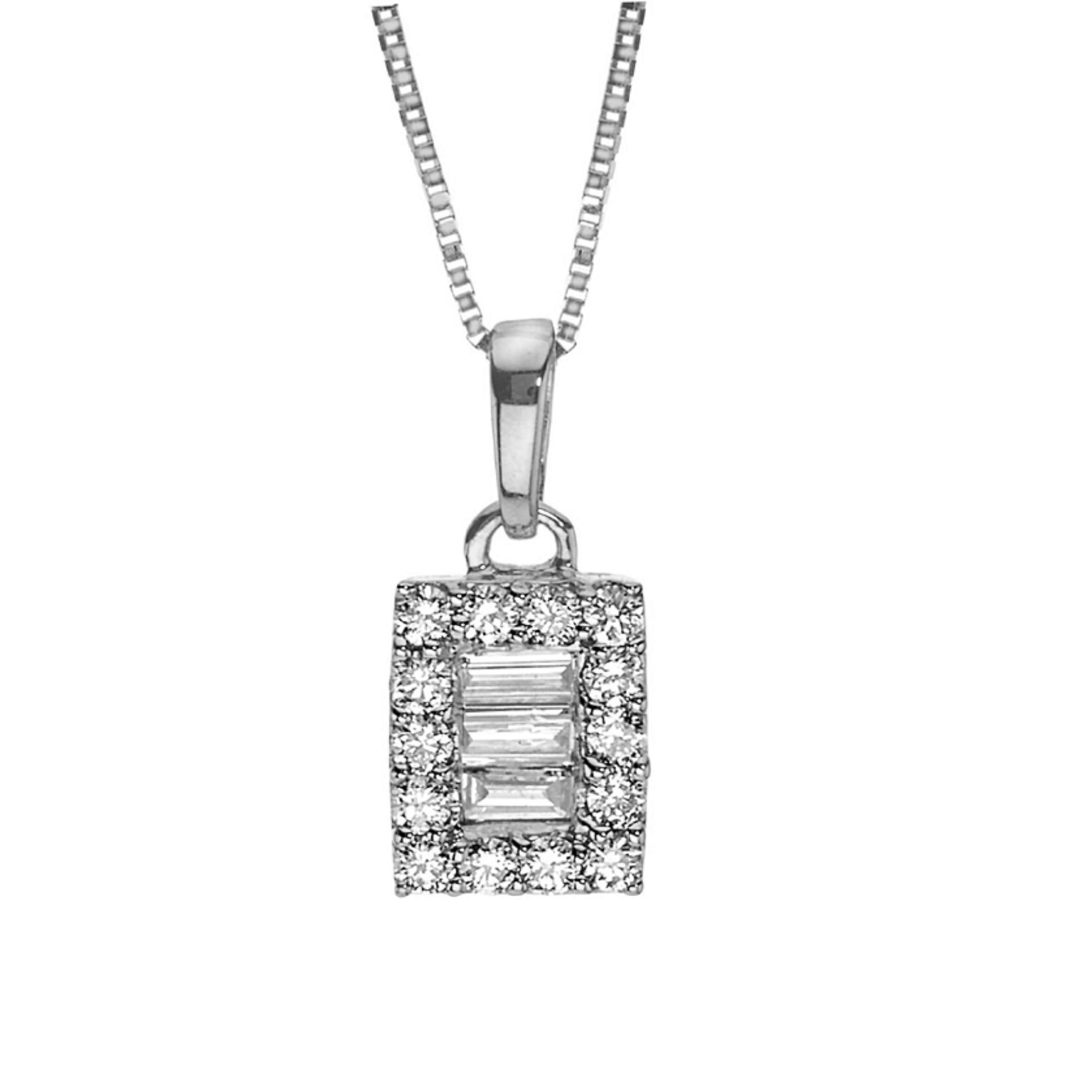 neckalce necklace product crown timeless gold diamond queen ct tw white