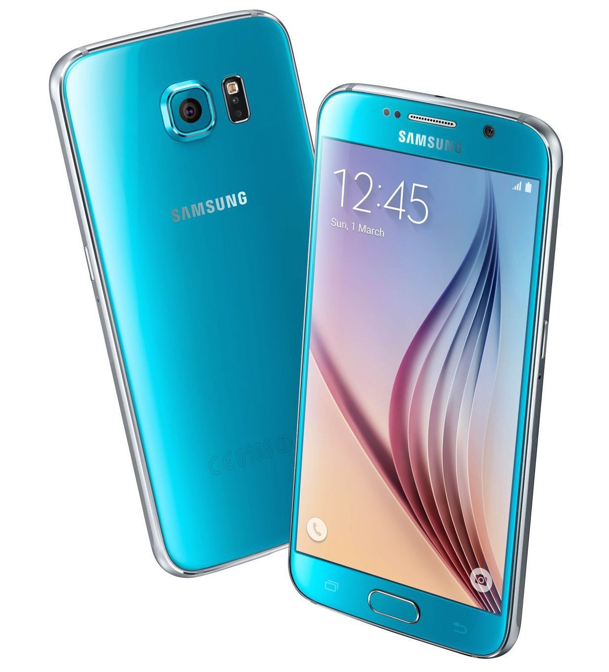 Samsung Galaxy S6 Apparently Found with QHD Screen