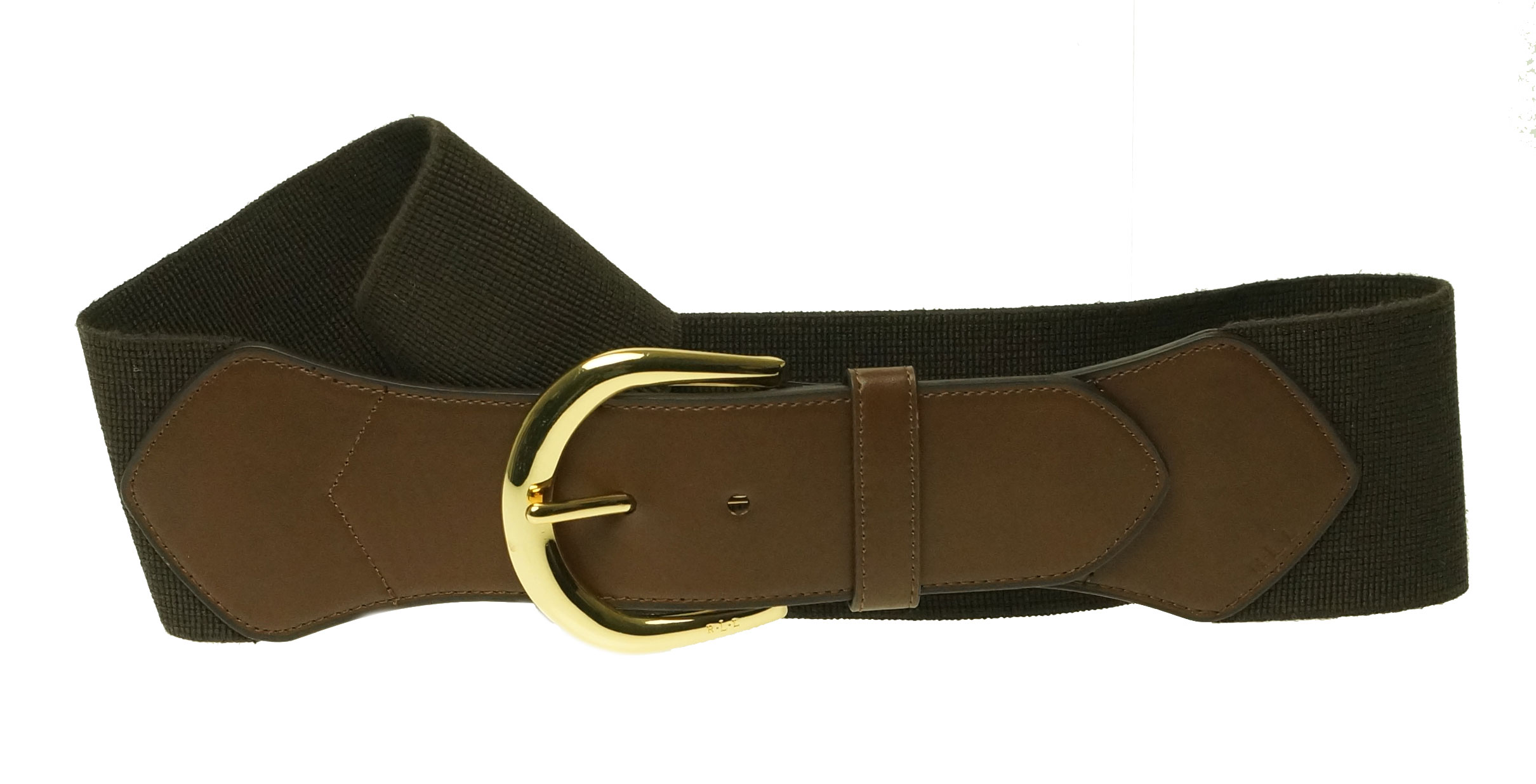 ralph s gold loop stretch elastic wide