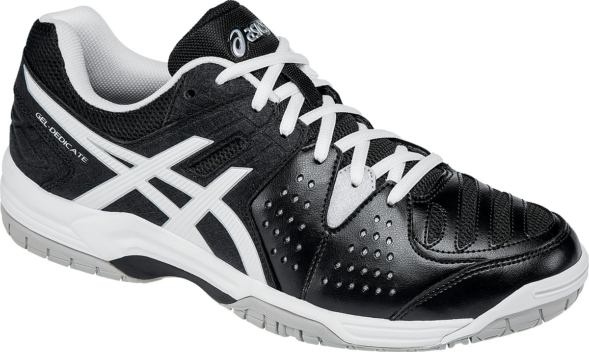 Asics Men S Gel Dedicate  Tennis Shoe